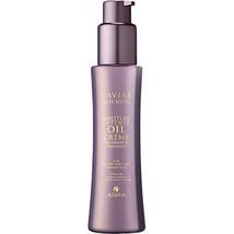 Alterna Caviar Anti-Aging Moisture Intense Oil Creme  Pre-Shampoo Treatm... - $18.49