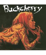 BUCKCHERRY ALBUM COVER POSTER 24 X 24 Inches BUCK CHERRY - $21.77