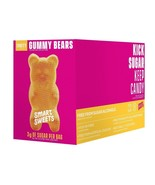 Smart Sweets Naturally Sweetened Fruity Gum Bears - Pick Size - $7.87+