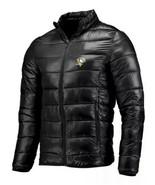 Fanatics Mens Pittsburgh Penguins Sz 3XL Puffer Jacket NHL Black New - $67.62