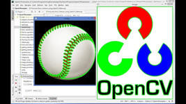 OpenCV Open Source Computer Vision Library Software Download Guide - $16.50