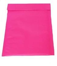 50 4x8 Pink Kraft Bubble Mailer Envelope Shipping Sealed Air Paper Mailing - $10.99