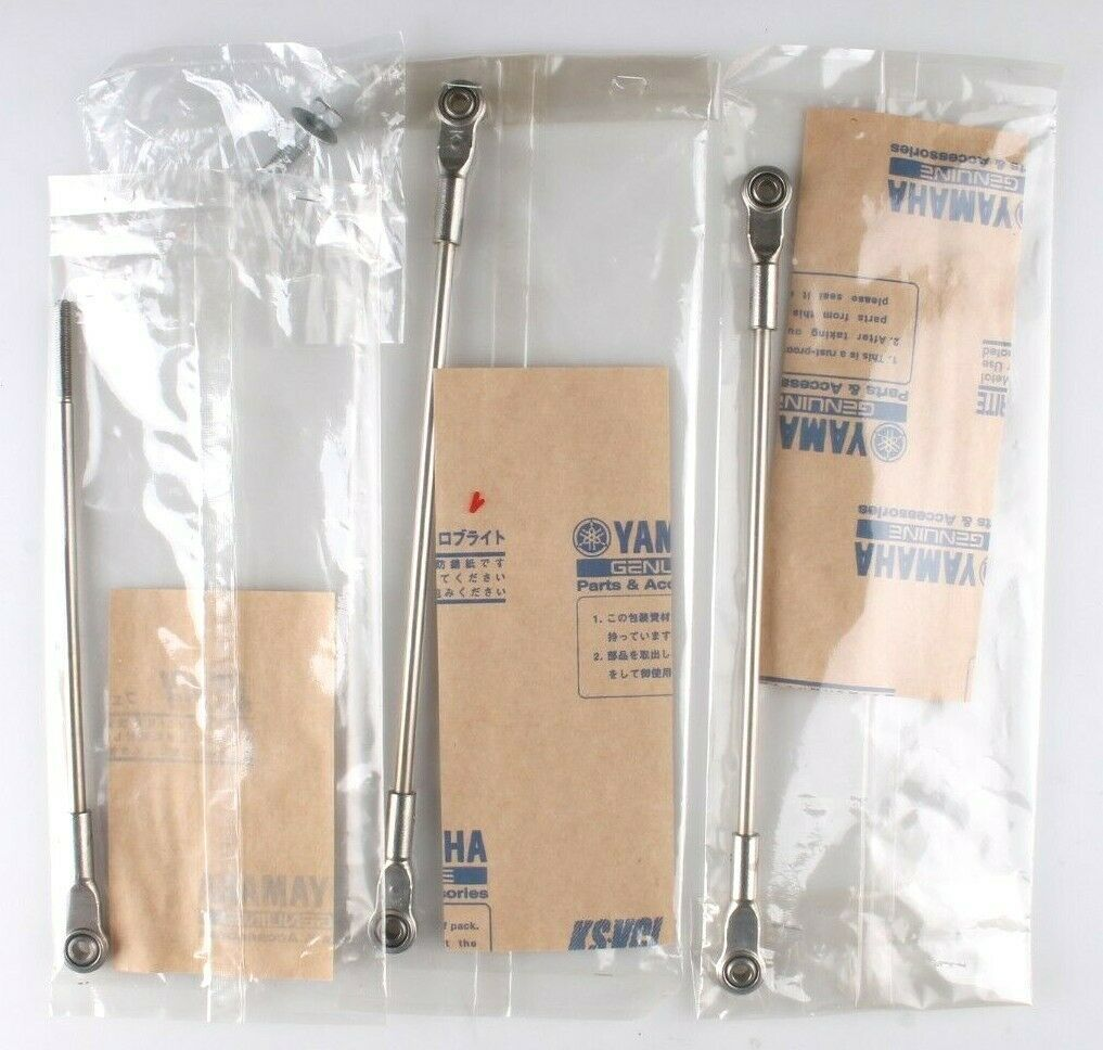 Yamaha Marine Outboard Throttle Link Rod Kit 90891-40590-00 908914059000 NEW