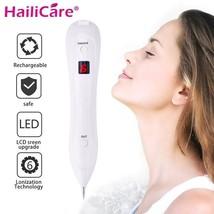 Hailicare® Laser Freckle Removal Machine Skin Mole Removal Dark Spot Face Wart - $19.93