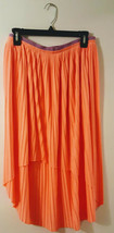 Pre-Owned Women's American Eagle Outfitters Orange Skirt  (Size M/M) - $8.91