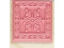 Snowflake Rubber Stamps, Set of 2 image 2