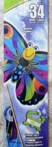 "X-Kites SkyBugz 34"" Butterfly Kite - New! - $11.79"