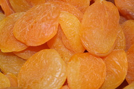 Dried Apricots Turkish, 10LBS - $44.54