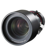 Panasonic ET-DLE250 33.9mm - 53.2mm F/1.8 - 2.4 Projector Zoom Lens - $2,715.99