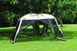 Screen House Canpy Tent Camping Party Outdoor L... - $99.00