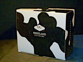 CowParade Lady Camoolot Westland Giftware # 7315 AA-191951 Collectible image 3