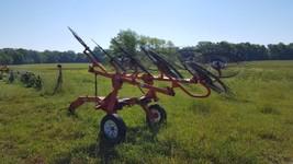 2007 Kuhn Rake SR 110 Speed Rake For Sale In Colfax, Louisiana 71417  image 1