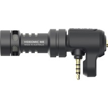 Rode VideoMic Me Directional Microphone for Smart Phones and Iphones - $75.73