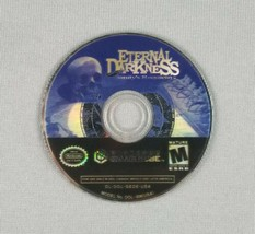 Eternal Darkness: Sanity's Requiem (Nintendo Gamecube, 2002) **DISC ONLY** - $41.57