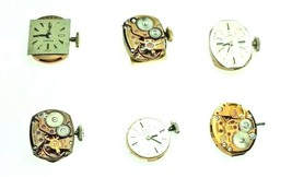 OMEGA Antique Vintage Winding Watch movement For parts ,Replacement Vari... - $28.04+