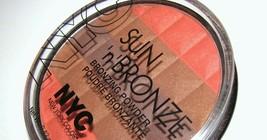 BUY2 GET1 Free(Add 3 To Cart) Nyc Sun N Bronze Bronzing Powder (Choose) - $4.85