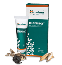 Himalaya Bleminor Cream Prevents hyperpigmentation and discoloration - $10.99