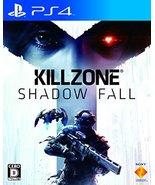 Killzone - Shadow Fall [PS4] [video game] - $29.72