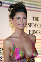 Shania Twain very sexy poster in revealing dress with huge cleavage 18x2... - $23.99