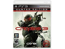 Crysis 3 - Playstation 3 [video game] - $6.54