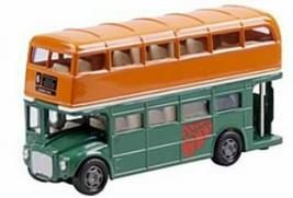 "NEW IN ORIGINAL PACKAGING THE BEATLES   ""RUBBER SOUL""  DIE- CAST BUS SET 2 - £24.51 GBP"