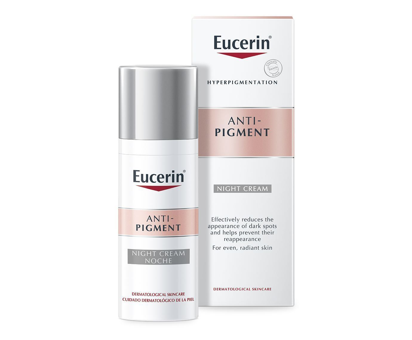 Eucerin Anti-Pigment Night Cream 50ml - $34.65