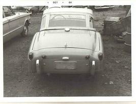 Wonderful Old Vintage Photograph Cool Old Vintage Car Automobile Vehicle... - $6.93