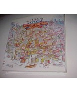 Boston's Historic Waterfront and North End White Mountain 1000 Jigsaw Pu... - $59.39