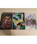 DUNGEONS AND DRAGONS - 3 COMIC BOOKS - FROST GIANTS FURY + MORE - FREE S... - $18.70