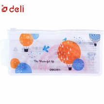 Deli® Stationery Accessories Math Ruler Sets 4 Sets/Pack Multi-functiona... - $6.50