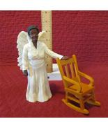 Heaven's Retired Angels Collection Ms. Sara Jones by Tom Rubel 1997, Rec... - $9.49