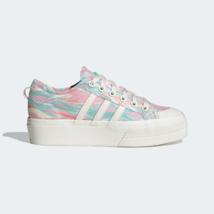 Adidas Originals Mujer Nizza Platform Iconos Zapatos Múltiple - $129.53