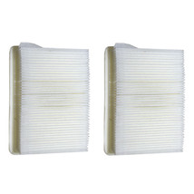 2-Pack HQRP Washable Filter for Hoover H3045, H3060, FH40011B, H3050 - $8.87