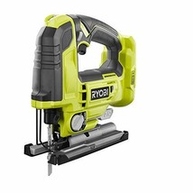 18-Volt ONE+ Cordless Brushless Jig Saw Tool Only - $267.29