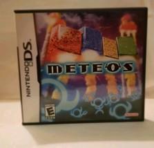 Meteos Complete in Box (Nintendo DS, 2005) - $9.90