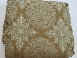 Waterford Ballingary Gold king duvet cover New - $155.15
