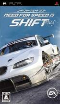 Need for Speed: Shift [Japan Import] [Sony PSP] - $64.33