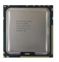 Intel Xeon W3530 2.8GHz Quad Core Lga 1366 Cpu Slbkr - $7.19