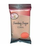 CK Products No.1 Sanding Sugar, Coral - $11.97