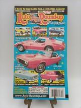 Auto round-up vintage vehicle buy-sell-trade magazine vol. 7 no. 810 yea... - $2.80