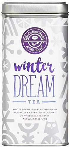 The Coffee Bean & Tea Leaf Tea, Winter Dream, 20  Count image 6
