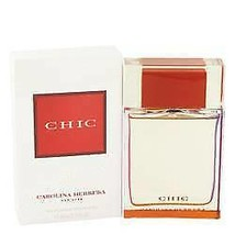 Chic Perfume  By Carolina Herrera for Women 2.7 oz Eau De Parfum Spray - $52.35