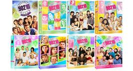 Beverly Hills 90210 Complete TV Series ~ Season 1-10 ~ BRAND NEW DVD BUN... - $189.95