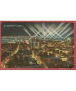 SAN FRANCISCO Bay Bridge US Fleet CA Lights PC BJs - $6.50