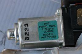 09-16 Nissan Murano Rear Hatch Trunk Tail Lift Gate Latch Power Lock Actuator image 6