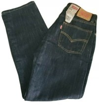 Womens Jeans Size 16 Regular 28x28 Levi's 514 Straight Leg Slim Fit Seat... - $39.60
