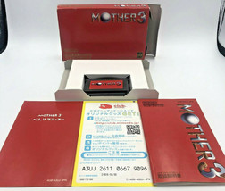 Mother 3 Game Boy Advance Japan COMPLETE Japanese CIB GBA RPG authentic - $104.39 CAD