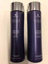 Alterna Caviar Anti-Aging Replenishing Moisture Duo 8.5 fl oz Each - $39.58