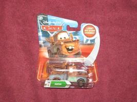 DISNEY CARS MATER EYES CHANGE. BRAND NEW.  SEALED PACKAGE. - $9.99