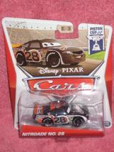 DISNEY CARS Nitroade No.28.  Brand New sealed package. #10 of 18 - $9.99